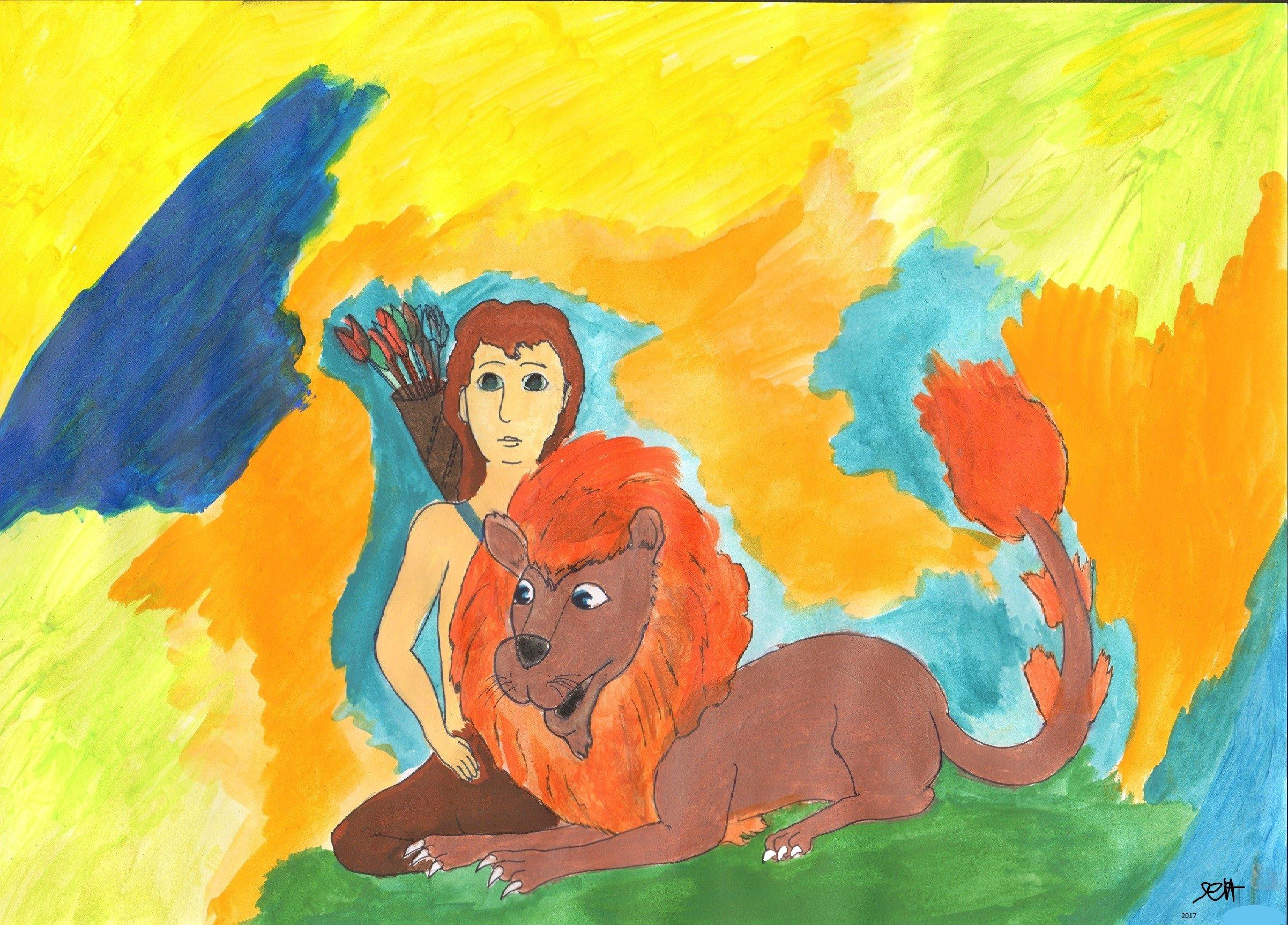ami Lion jpg
